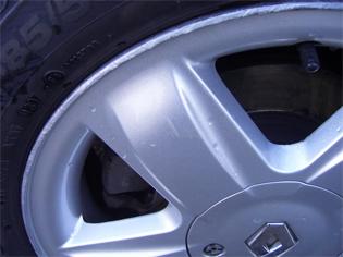 mobile cracked alloy wheel repair
